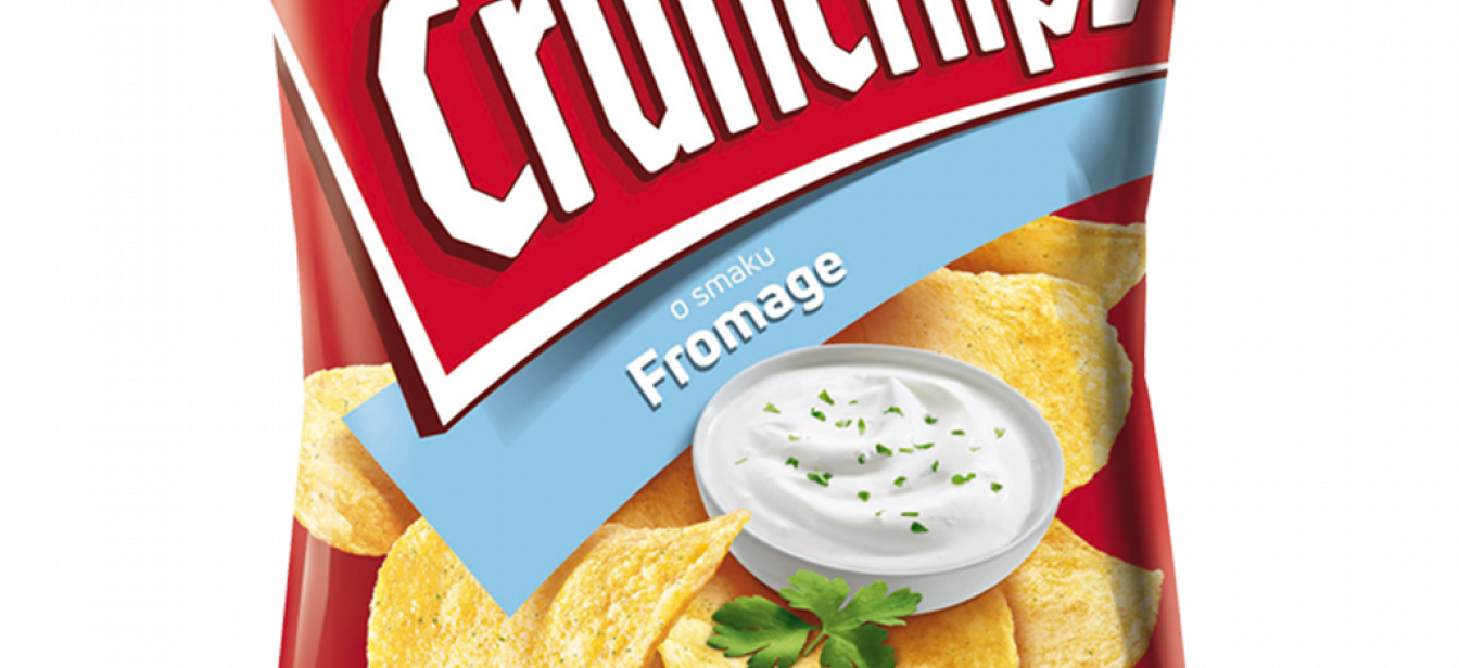 Crunchips Fromage