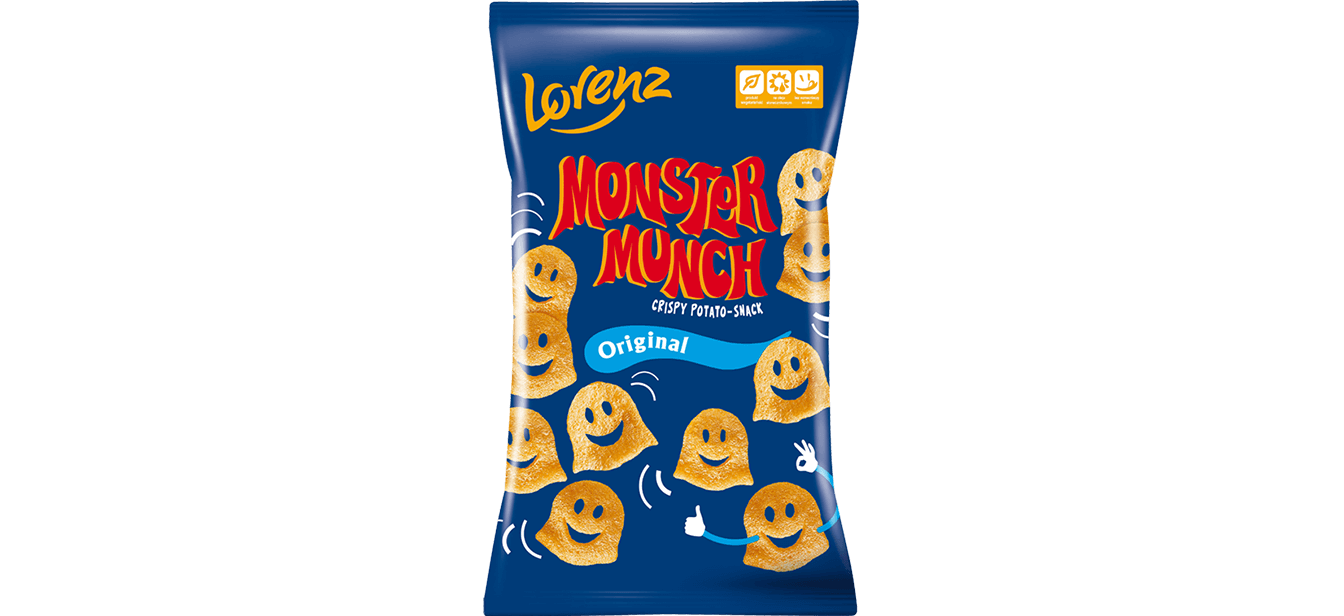 Monster Munch Original